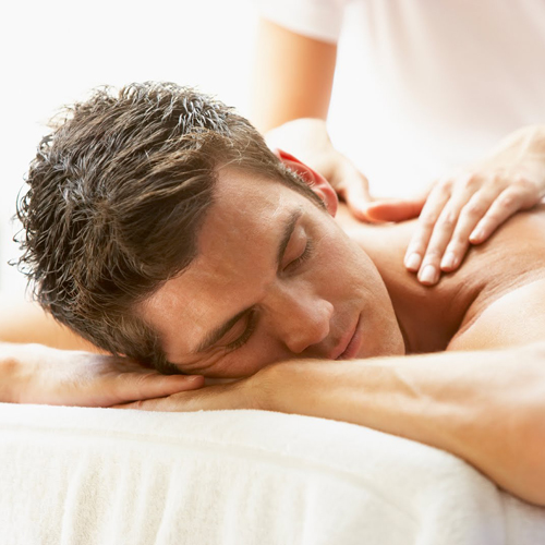 relaxationmassage